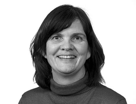 Karen Østergaard nyt medlem til bestyrelsen for Mariager Saltcenter
