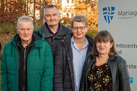 Mariagerfjord Kommune vil bremse diabetes-bølgen