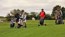 En ny golfring ser dagens lys