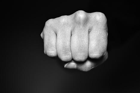 Konflikter på arbejdsmarkedet løses ikke med sten og bøllemetoder