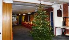 En jule hilsen fra veteranerne i HB