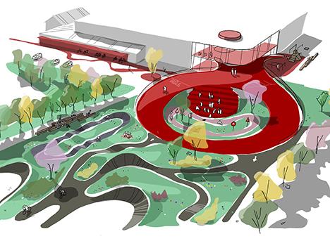 Hobro får Danmarks allerførste aktivitetspark for ´Alt på hjul´