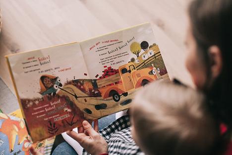 En litteratur skolelærers anbefalinger: De bedste børnebøger