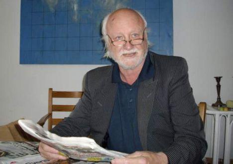 Læserbrev: Goddag mand økseskaft