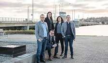 Nyt team hos EDC Hadsund og Øster Hurup!