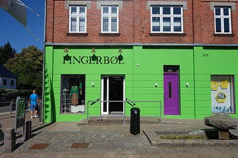 Læserbrev | Et par kommentarer til sagen om den grønne facade i Hadsund