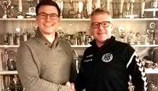 Formandsskifte i Hadsund boldklub fodbold