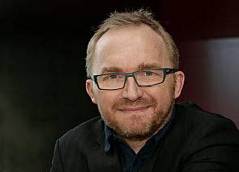 Klima og debatforedrag med Jesper Theilgaard