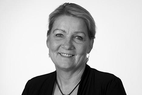 Pia Adelsteen forlader Folketinget | Opstilles i stedet til Europa-Parlamentet