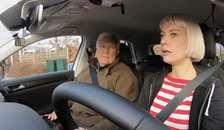Danske bilister overvurderer egne evner i trafikken