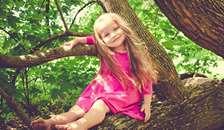 Tag børnene med på en sjov dag i klatrepark