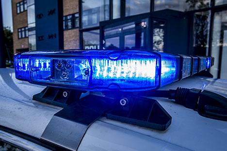 Person fundet død i Randers Fjord identificeret
