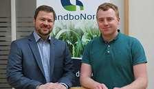 LandboNords formand hedder fortsat Niels Vestergaard Salling