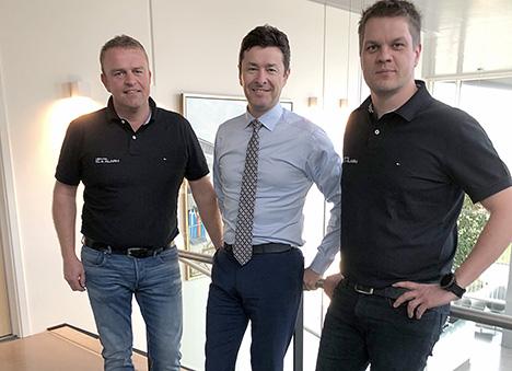 Nordjysk EL-firma ekspanderer og udvider ejerkreds