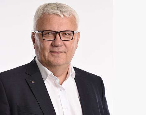 Thomas Riise tiltræder som direktør i Holdingselskabet LIJ Invest Aps