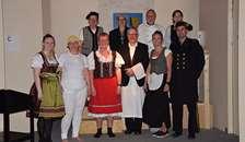 Norup Teaterkompagni på banen med en forestilling