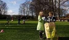 Mariagerfjord Kommune bliver ryddet for affald