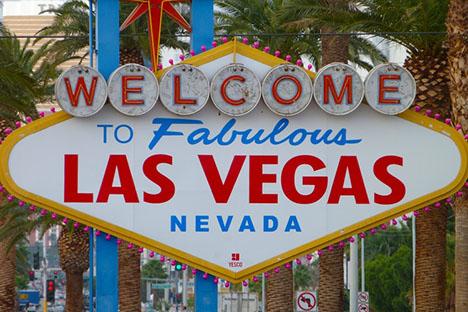 Landbaserede kasinoer og turisme