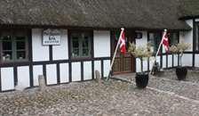 Søndag den 5. maj bliver Danmarks befrielse markeret på Hvidsten Kro.
