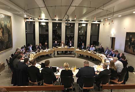 Oplevelse fra byrådsmødet i torsdags, 28. marts | Jeg er skuffet!
