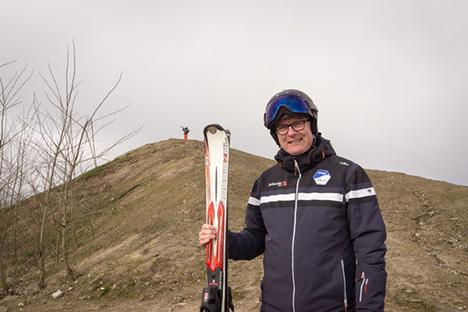 Alpin skibakke skal lokke tilflyttere til Mariagerfjord