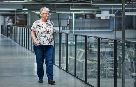 Nordjyske industriansatte går senere på pension