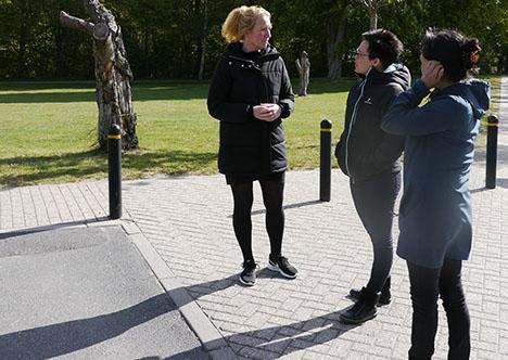 Samarbejde mellem Sødisbakke og Grønland skal understøtte pædagogisk udvikling