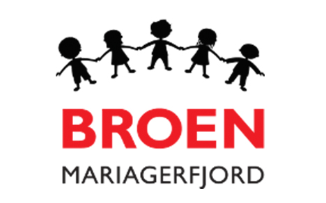 Broen Mariagerfjord modtager donation fra Lions Hadsund