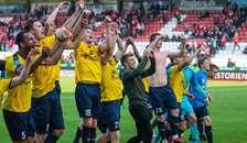 Silkeborg IF eller Viborg FF venter Hobro IK i næste playoff-opgør