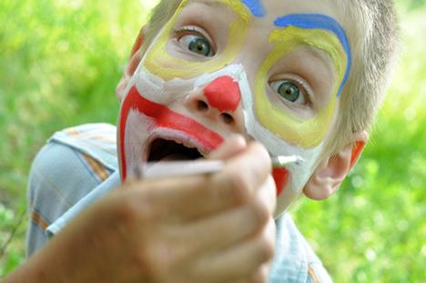 En hel uge i Mariagerfjord med kultur i børnehøjde