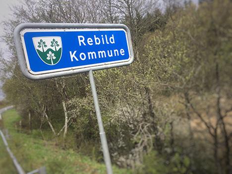 Skal du brevstemme i Rebild kommune?