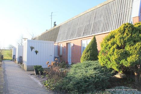 Ledige boliger til leje i Oue uden venteliste