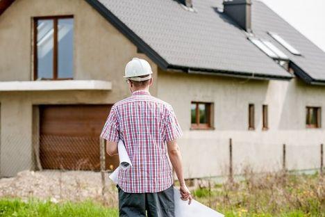 Flere udenlandske bygge- og anlægsarbejdere i Nordjylland