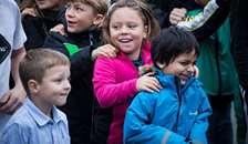 Pas på fri- og folkeskolerne: De er sammenhængskraften i lokalsamfundet