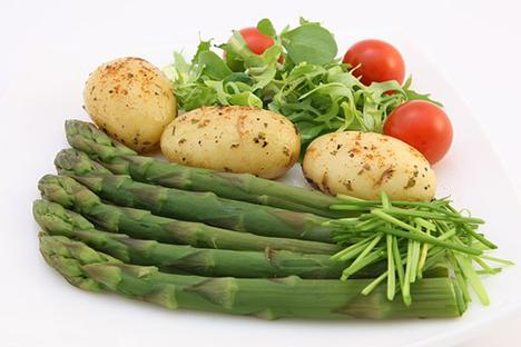 Gør livet lettere med en måltidskasse