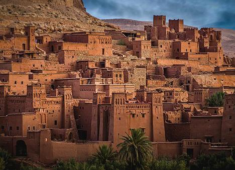 Oplev det skønne Marokko på en rejse for livet