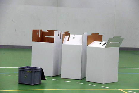 Sådan stemte Rebild og Vesthimmerland ved Folketingsvalget 2019