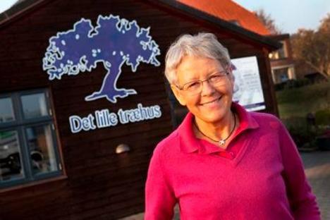 Klinik for fodterapi - Det lille træhus på Skivevej i Hobro bringer fem gode råd til, hvorfor du bør booke din første behandling i dag