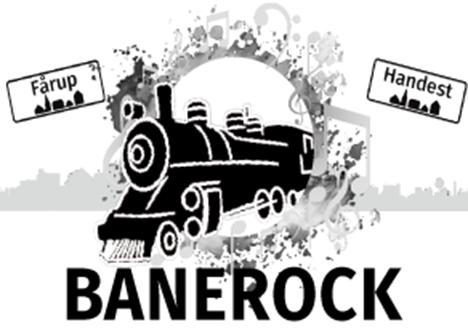 Vind billetter til Banerock 2019