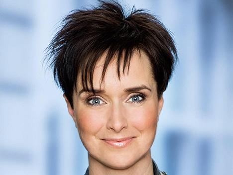 Anne Honoré Østergaard topper listen