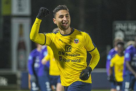 Babayan udtaget til armenske EM-kvalifikationskampe