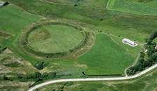 Håb om ny viden om ringborgene | Geo-radar-undersøgelser giver arkæologerne nye spor at udforske
