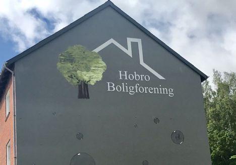 Hobro Boligforening – Hele Mariagerfjords Boligforening