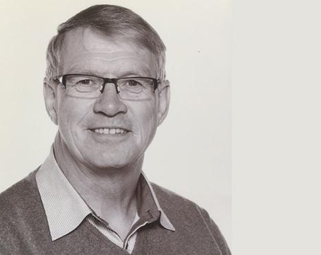 Jens Laurits Pedersen konstitueres som skoleleder på Mariager Skole