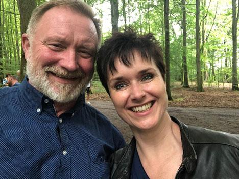 Venstres Kredsforeningsformand i Mariagerfjord: Kære  Mariagerfjord og hele Nordjylland