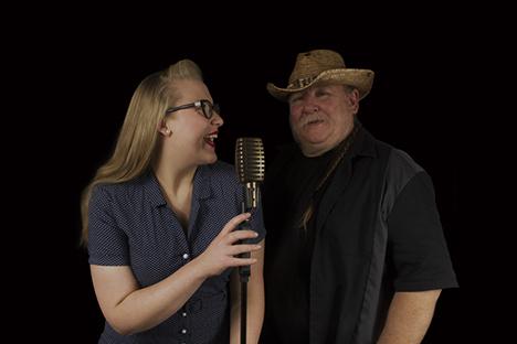 Countrymusikken indtager i aften Øster Hurup til fredagskoncert