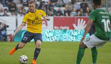 Hobro IK forlænger med Mathias Haarup