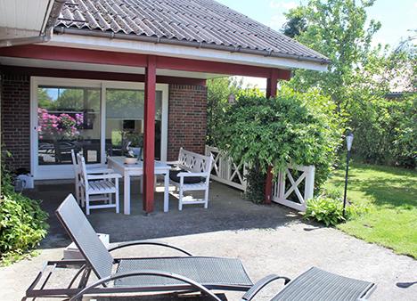 Ugens Bolig | Velindrettet familievilla på Stenholt i Hadsund