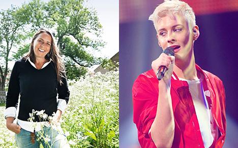 Tv-kendte Anne Hjernø og SIGMUND gæster Hobro