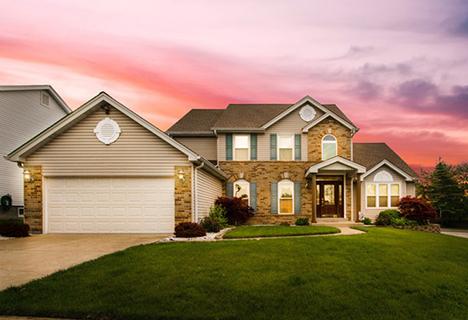 Huse bliver solgt til overpriser
